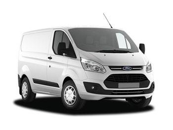 Small Wheelbase Van