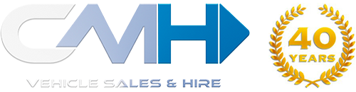 CMH Vehicle Sales & Hire